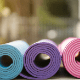 3 Tips On The HemingWeigh High-Density Yoga Mat