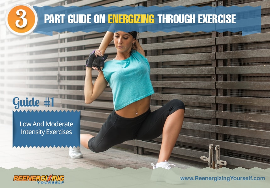 does cardio give you more energy