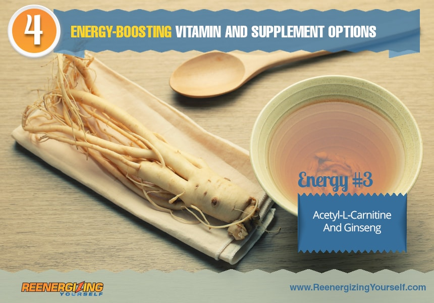 supplements for energy and focus