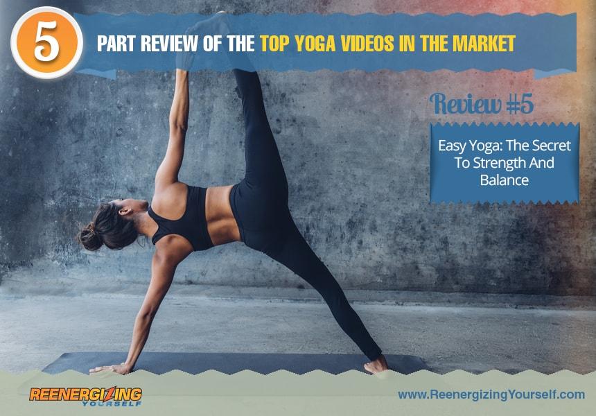 best yoga videos